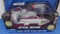 Star Wars Clone Wars Remote Control Republic Fighter Tank MISB
