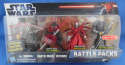 Star Wars Darth Maul Returns Battle Pack Mother Talzin Debut Savage Opress