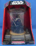 Star Wars Titanium Series Die Cast Darth Maul