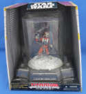 Star Wars Titanium Series Die Cast Pilot Luke Skywalker