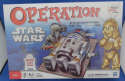 Star Wars Operation Board Game Hasbro MISB