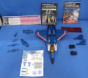 Transformers Thundercracker Generation 1 G1 Vintage Hasbro Loose Complete 1