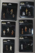 Star Wars Celebration 2019 Pin Lot 52 Pins Complete with Chase