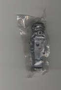 Star Wars Bootleg Stormtrooper Flashlight Dyno Mose Corp 1978 Sealed 3.5 Inch
