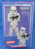 Star Wars Stormtrooper Model Kit 1/6 Scale Screamin' 1994 No 3650 Kaiyodo Unused