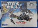 Star Wars Darth Vader Tie Model Kit MPC ERTL Commemorative Edition NEW SEALED 8916