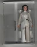 Star Wars AFA 80 Loose Princess Leia Action Figure Hong Kong COO