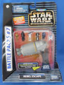 Star Wars Action Fleet Rebel Escape Sealed Micro Machines Galoob