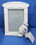 Star Wars Sigma R2-D2 R2D2 Picture Frame Vintage Tastesetter