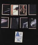 Star Wars ROTJ Return of the Jedi Topps Sticker Set 180 Complete 1983