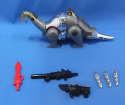 Transformers Sludge Generation 1 G1 Vintage Hasbro Loose Complete 3