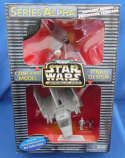 Star Wars Action Fleet Imperial Shuttle Series Apha Concert NEW