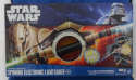 Star Wars General Grevious Spinning Electronic Lightsaber NEW Clone Wars