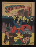 Action Comics #45 CR/OW Pages Return Copy Superman DC Comcs February 1942