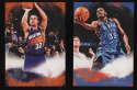 2013-14 Panini Court Kings #12 #18 Kevin Durant Jason Kidd Jumbo Cards Lot