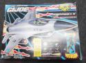 GI Joe Ghoststriker X-16 MIB Complete Ace Fighter Pilot