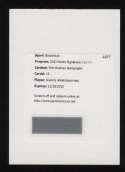 2013-14 Panini Signatures #15 Giannis Antekokounmpo Film Rookies Auto Redemption