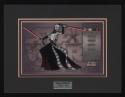 Star Wars Animated Asajj Ventress Character Key 2006 Acme Lucasfilm 656/1250