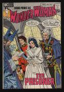 Wonder Woman #194 VF- 7.5 OW Pgs Silver Age SA DC Comics