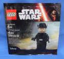 Lego Star Wars 5004406 First Order General New Sealed 6142163 Mini Fig
