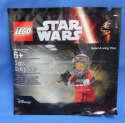 Lego Star Wars 5004408 Rebel A-Wing Pilot New Sealed 6153657 Mini Fig