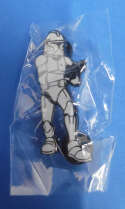 Star Wars Celebration Chicago 2019 Clone Trooper Phase 1 EFX Pin Exclusive Lucasfilm