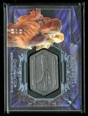 Star Wars Masterworks Chewbacca Silver Medallion Card Stormtrooper Blaster 31/50