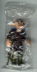 1984 Kenner Star Wars Mail Away Ree Yees ROTJ-A Sealed Baggie