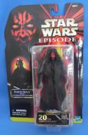 Star Wars Episode I 20th Anniversary Darth Maul 6